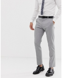 Selected Homme Slim Suit Trousers With Stretch