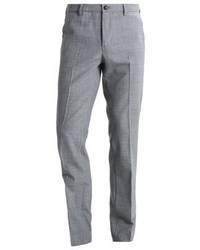 Benetton Trousers Grey