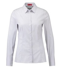 Etrixe shirt light grey medium 3937648