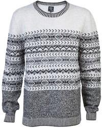 McQ by Alexander McQueen Fairisle Sweater