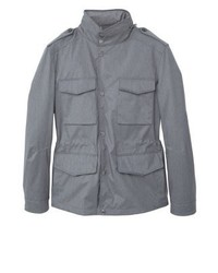 Nine light jacket grey medium 3832857