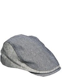 Ted Baker Contrast Flat Cap