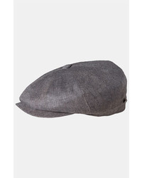 Stetson Driving Cap Grey Large