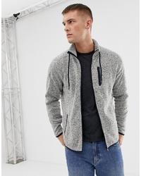 Jack & Jones Core Fleece Sweat Jacket