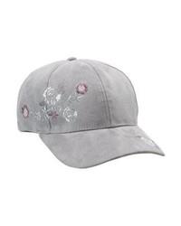 New Look Cap Light Grey