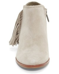 86372fbaabcba ... Sam Edelman Paige Fringed Ankle Bootie