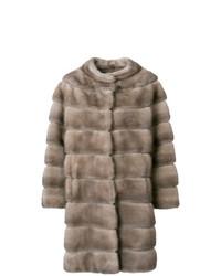 Zek fur coat medium 8124540