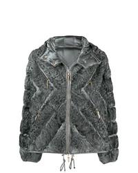 Liska Full Zipped Padded Jacket