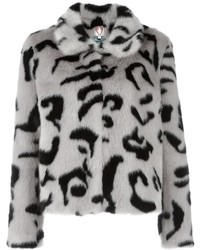 Shrimps fur effect jacket medium 3832003