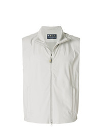 Loro Piana Zipped Vest