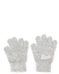 Diesel Kids Knitted Gloves
