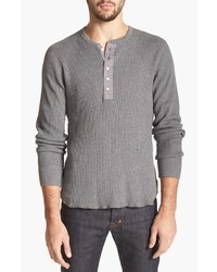 Howe Thermal Henley