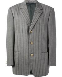 Vintage herringbone blazer medium 294846