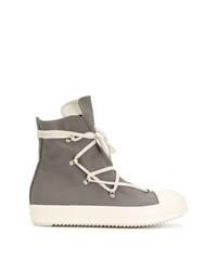 Rick Owens DRKSHDW Hexagram Sneakers