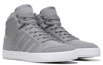 the best attitude 76830 36feb ... adidas Neo Raleigh High Top Sneaker ...