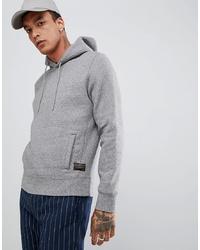 LEVIS SKATEBOARDING Hoodie In Grey