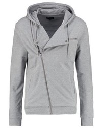 Tracksuit top mottled grey medium 4157186