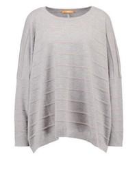 Izusal jumper frost grey medium 3946384