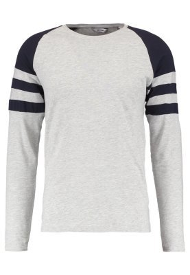 Only & Sons ONSFREDERICK - Camiseta manga larga - light grey