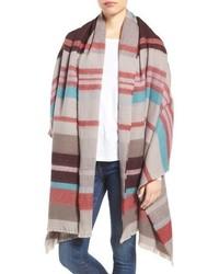 Stripe blanket scarf medium 844882
