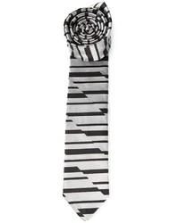 Emporio Armani Striped Tie