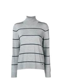 Fay Horizontal Stripe Sweater