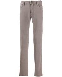 Jacob Cohen 688 Pocket Square Jeans