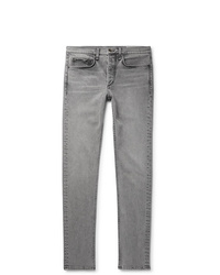 rag & bone Fit 1 Skinny Fit Stretch Denim Jeans