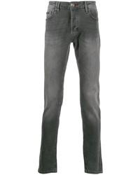 Philipp Plein Original Super Straight Cut Jeans
