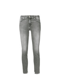 7 For All Mankind Piper Cropped Jeans