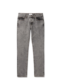 Ami Slim Fit Denim Jeans