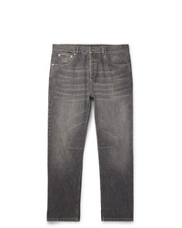 Brunello Cucinelli Slim Fit Selvedge Denim Jeans