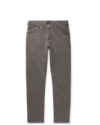 PS Paul Smith Slim Fit Tapered Gart Dyed Denim Jeans