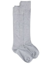 Nordstrom 2 Pack Knee High Socks