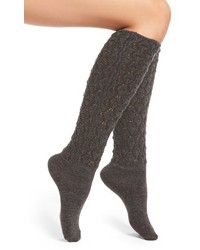 Schiffli knee high socks medium 1158899