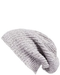 Caslon coordin knit beanie red medium 828636
