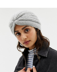 Stitch & Pieces Wrap Front Hat