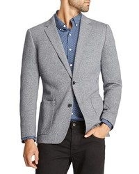 Bonobos Jetsetter Trim Fit Knit Cotton Blazer