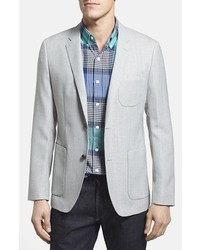 Bonobos Knit Wool Unconstructed Sport Coat