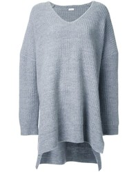 Rito v neck oversized jumper medium 842557