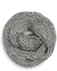 Bickley Mitchell Knit Infinity Scarf
