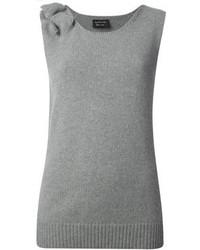 Lanvin Knit Tank Top