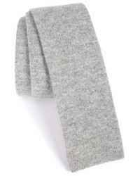 Cashmere knit tie medium 739621