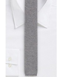 Hugo Boss 5 Cm Tie Skinny Wool Tie