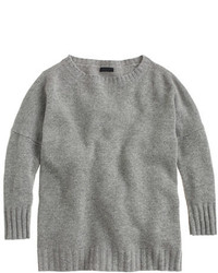 J.Crew Collection Cashmere Tunic