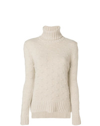 Borgo Asolo Bubble Knit Jumper