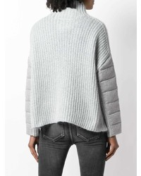Herno Chunky Knit Jumper