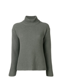 Peserico Turtle Neck Jumper