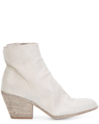 Officine Creative Jacqueline Ankle Boots