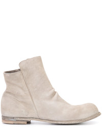Officine Creative Muse Ankle Boots